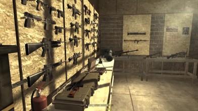 [CoD 4: Modern Warfare] Вырезанный контент