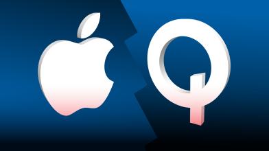 В споре с Qualcomm у Apple появился союзник в лице Intel