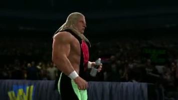 "WWE '13 ""Выход Triple H DX"""