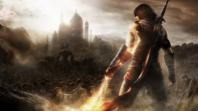 Джордан Мекнер участвует в разработке новой части Prince of Persia?