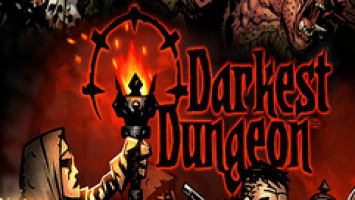 Darkest Dungeon - DLC The Crimson Court