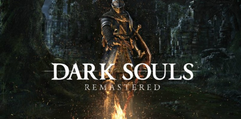 Новые подробности переиздания Dark Souls II: Scholar of the First Sin