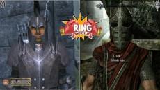 The Elder Scrolls V: Skyrim VS The Elder Scrolls IV: Oblivion VS The Elder Scrolls III: Morrowind