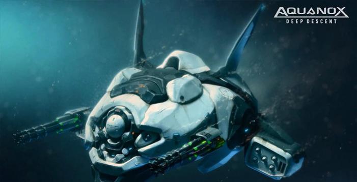 Aquanox: Deep Descent будет выпущен, вне зависимости от сборов на Kickstarter