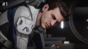 "Mass Effect: Andromeda ""22 случайных факта"""