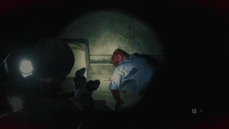 Resident Evil 2 Remake (3 Смерти Леона)