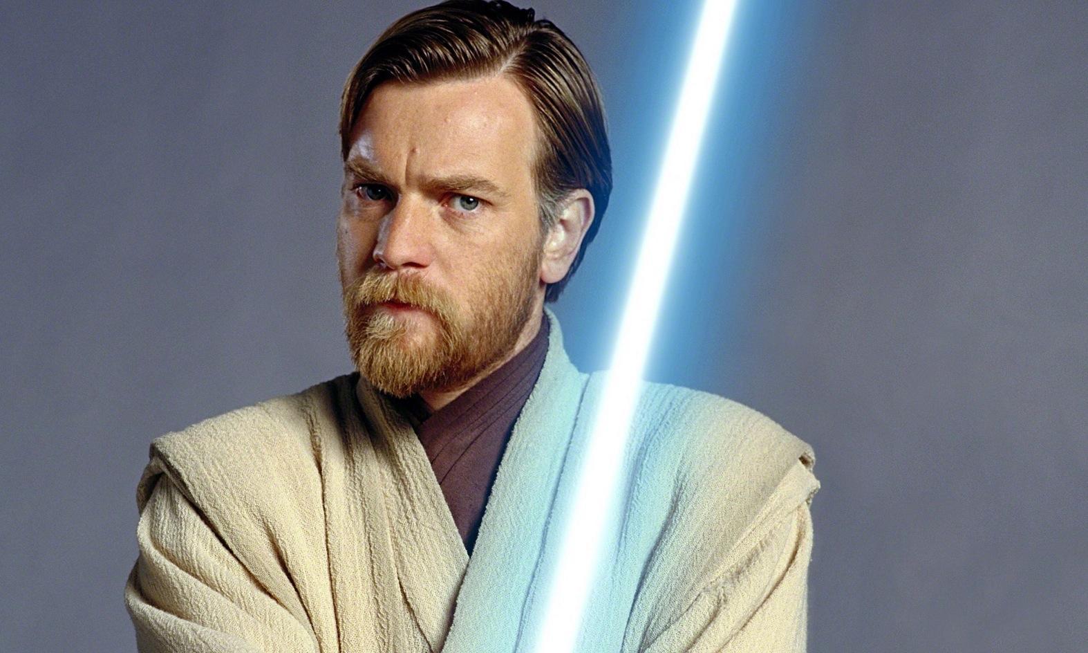 Студия Lucasfilm может снять спин-офф обОби-Ван Кеноби