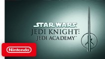 Star Wars: Jedi Knight - Jedi Academy вышла на Nintendo Switch