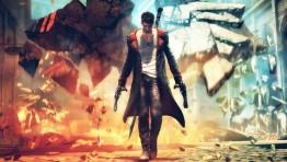 Создатель Devil May Cry 5 хотел покинуть Capcom из-за перезапуска серии