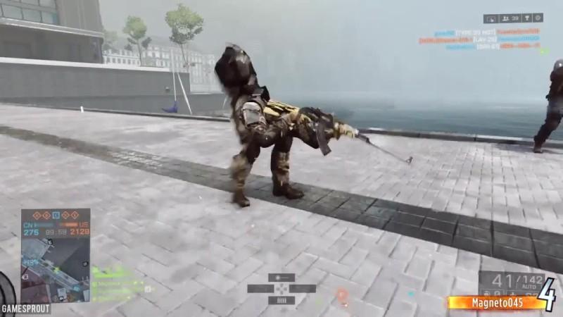 Battlefield 4 Рандомные Моменты #99 (LAV Троллинг, Идеальный Респаун!)