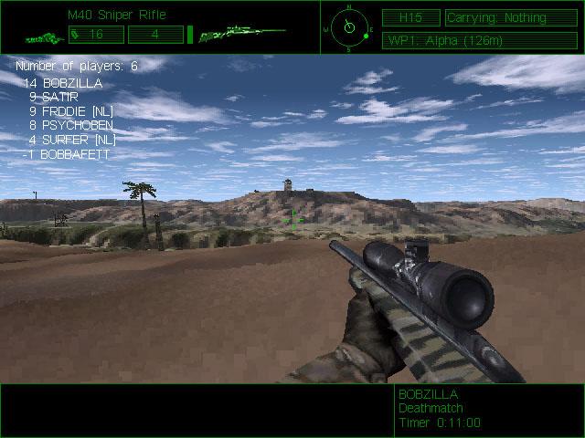 скачать игру дельта форс бесплатно на компьютер через торрент - фото 4