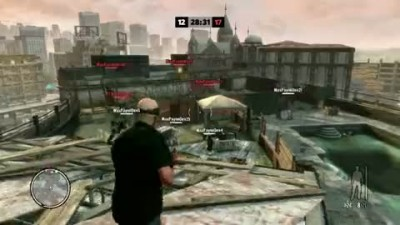 "Max Payne 3 "" Local Justice Trailer"""