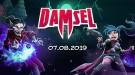Платформер Damsel анонсирован для Nintendo Switch и Xbox One