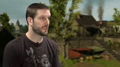 """War of the Roses """"Video dev diary PAX 2012"""""""