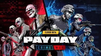 Payday: Crime War закрытая бета