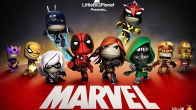 Дополнения с героями Marvel для LittleBigPlanet удалят из PS Store в конце года