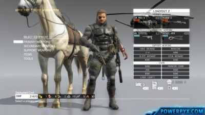 Metal Gear Solid V The Phantom Pain - S-Rank Walkthrough - Mission 24 Close Contact