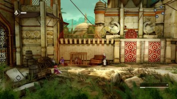 Assassin's Creed Chronicles: India - Первый Взгляд
