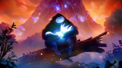 Слух: на E3 анонсируют Ori and the Will of the Wisps