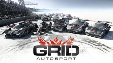 Трейлер Grid Autosport для iOS пестрит высокими оценками
