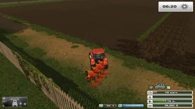Farming Simulator 2013 (S3) Vojvodina. #33 - Перепланировка полей