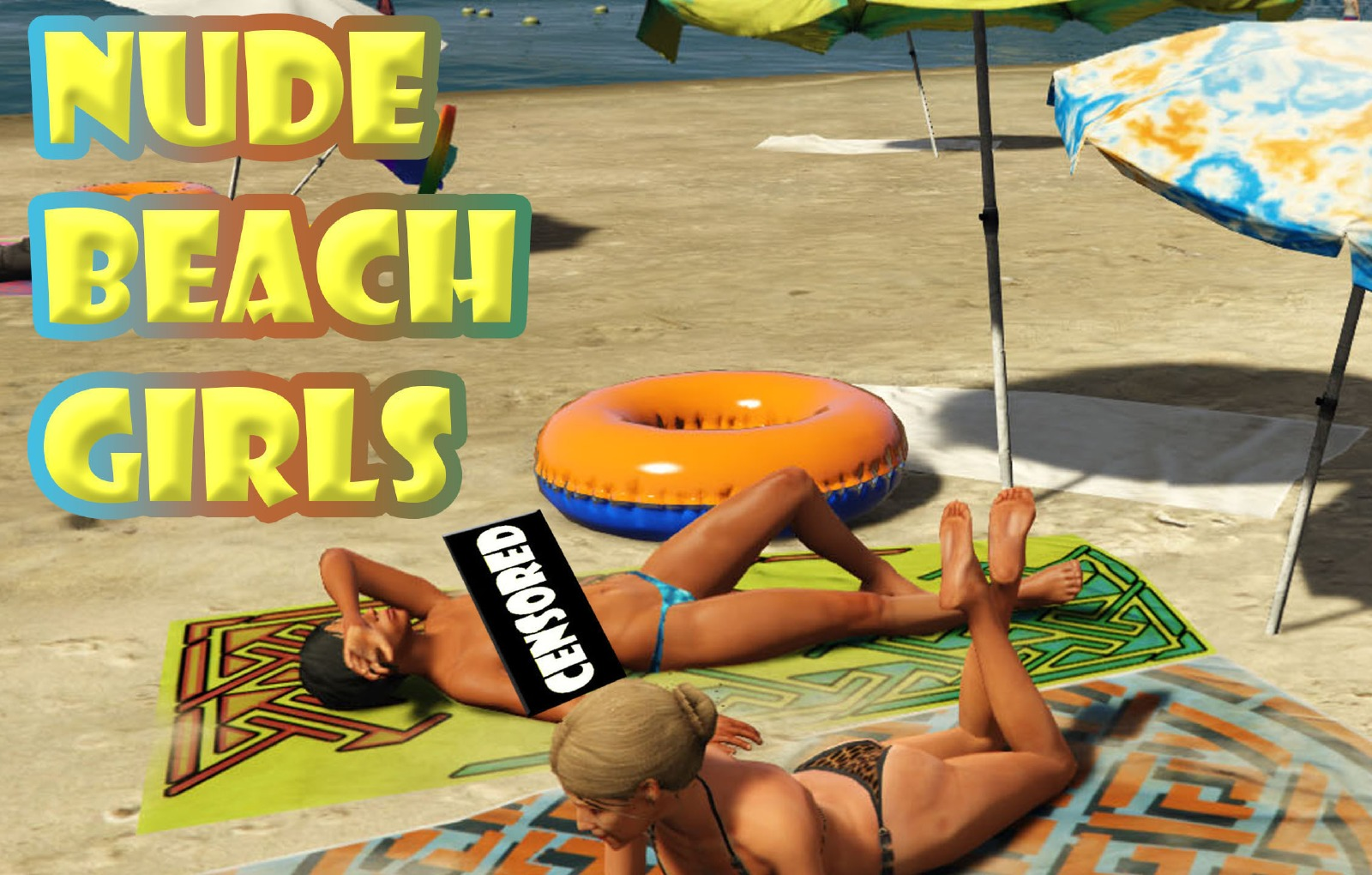 Gta game in pussy pics adult chicks