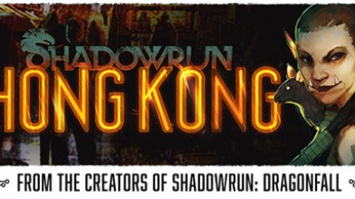 Shadowrun: Hong Kong выйдет 20 августа