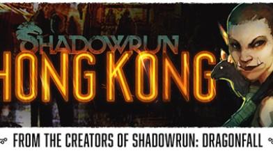 Shadowrun: Hong Kong выйдет 20 августа