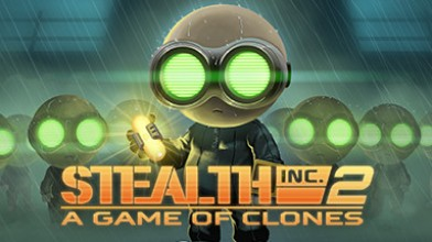 Раздача Stealth Inc 2 от humblebundle