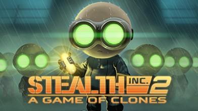 Раздача Stealth Inc 2 от humblebundle