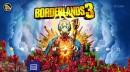 Эксклюзивная тема Borderlands 3 для PS4
