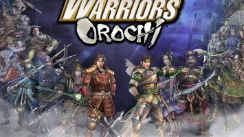 [Warriors Orochi 2] - Обзор