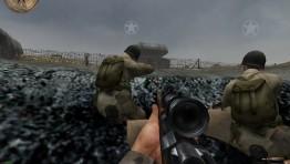 Классическая Medal of Honor: Allied Assault обзавелась кооперативом