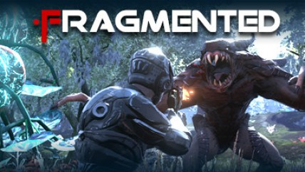 Проект Fragmented появился в Steam Early Access