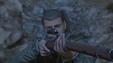 Sniper Elite V2 Remastered - один эпический способ убить Хитлара