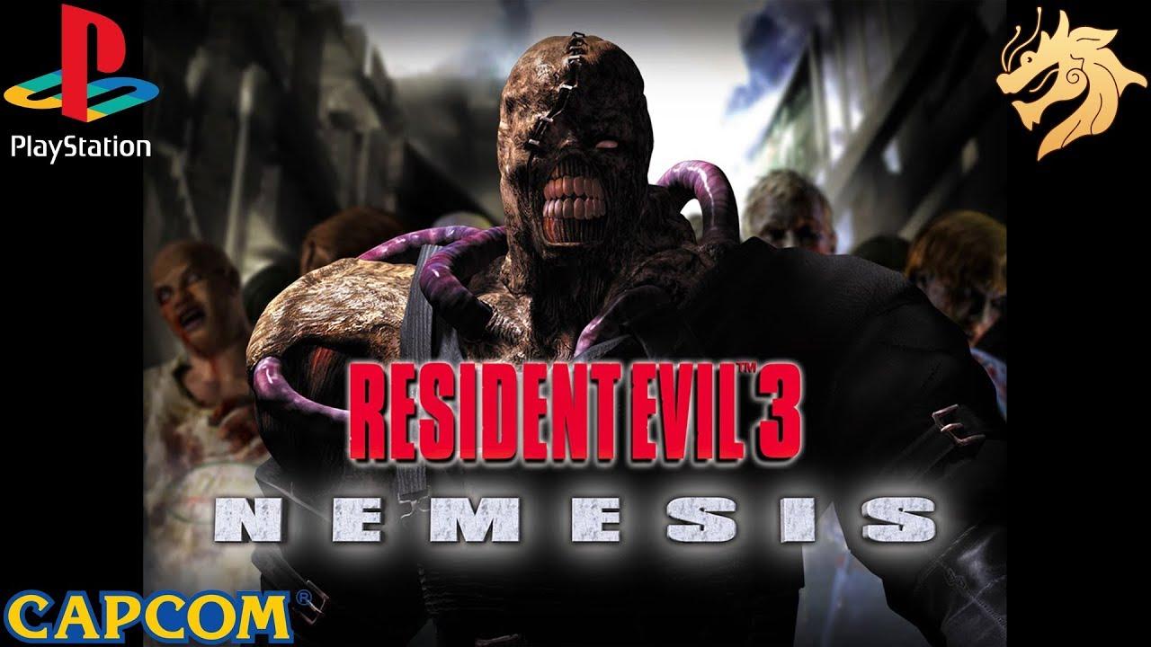 Вероятно, Capcom тизерит ремейк Resident Evil 3: Nemesis
