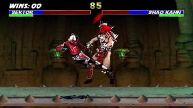 Mortal Kombat - Эволюция Шао Канна