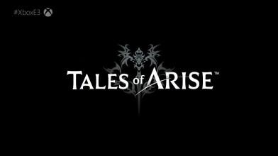 Дебютный трейлер Tales of Arise