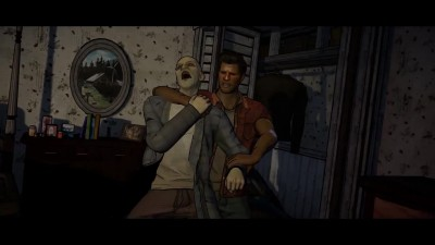 Трейлер Walking Dead The Telltale Series - A New Frontier [Русская озвучка]