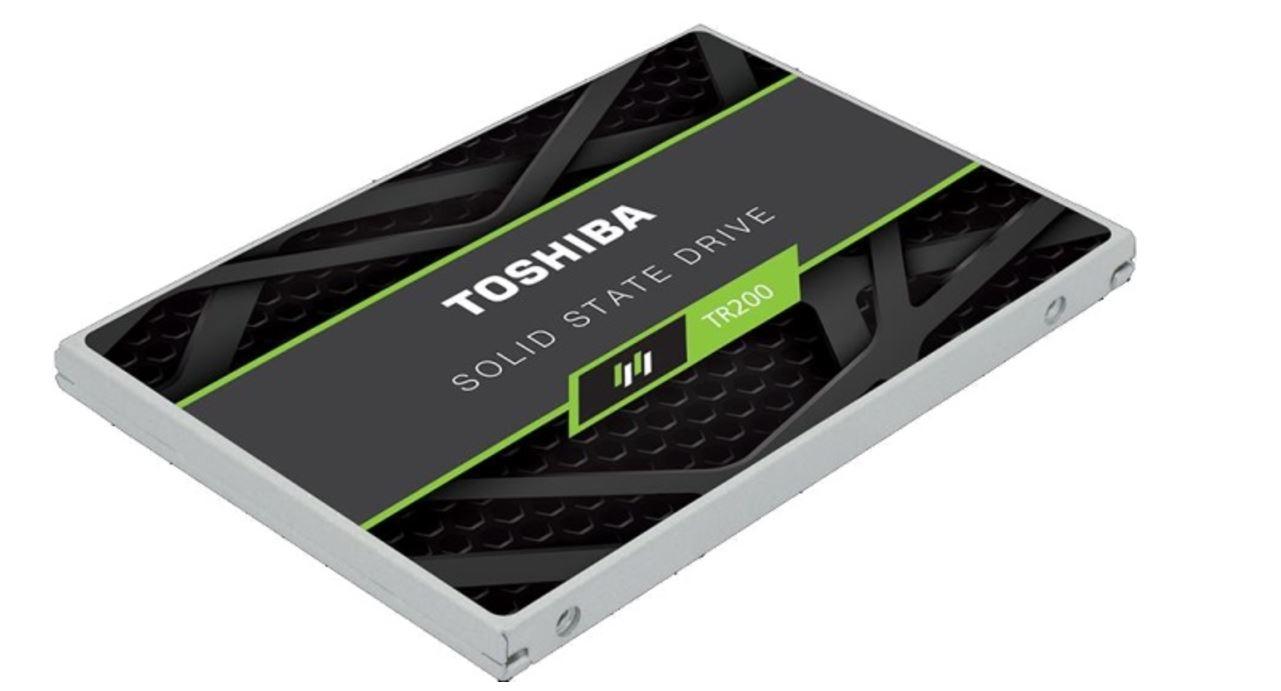 Завершена сделка попродаже Toshiba Memory Corporation