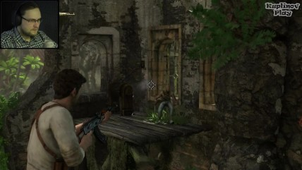 Uncharted: Drake's Fortune ► МАКАРОННАЯ ГОЛОВА ► #6
