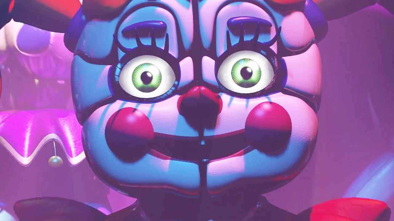 Five Nights at Freddy's: Sister Location заняла первое место в американском App Store