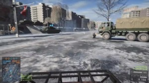 (PG) ����������� �� ��������� ����� Battlefield 4: Dragon's Teeth