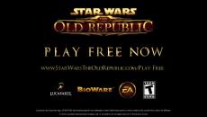 Тизер нового дополнения для Star Wars: The Old Republic