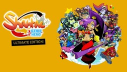 Релиз Shantae: Half-Genie Hero Ultimate Edition
