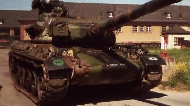 World of Tanks. Танконовости #258. Вред Оленемера и Темный фронт