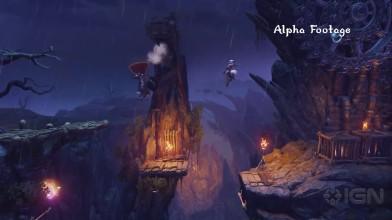 11 минут геймплея Trine 4: The Nightmare Prince