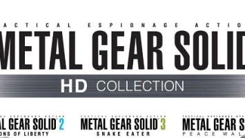 В управлении Metal Gear Solid HD для PS Vita будет задействован задний тачпад