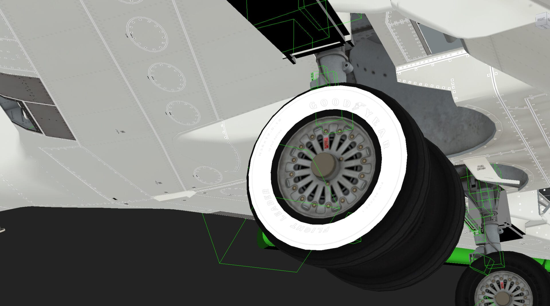 """Aerosoft рассказывает о """"самой захватывающей"""" графической функции в Microsoft Flight Simulator"""