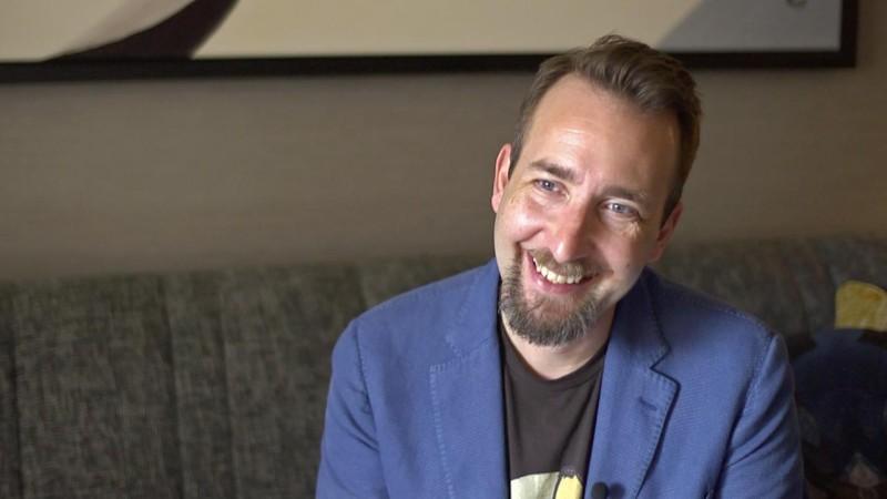 Интервью с Бренданом Грином про PUBG и будущее